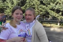 я и Лена