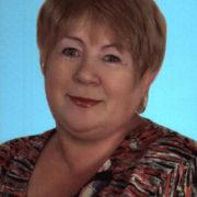 Наталья Андреевна Андреева